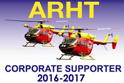 We Support the ARHT